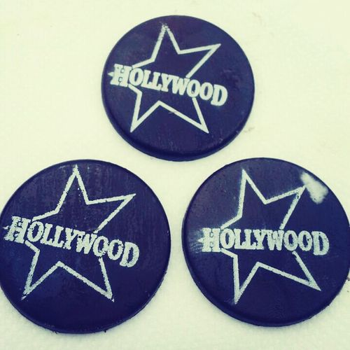 Foster'sHollywood Chocolate