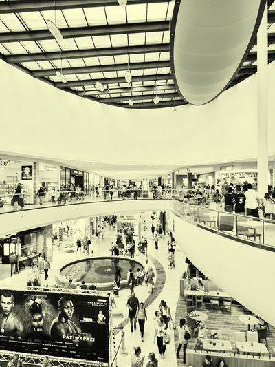 Ludwigshafen Reduced To The Max Perspectives And Dimensions Hi Hello World Lumbehaffe RheinGalerie Sunday Shopping People Shopping Mall Fashion Indoors  Large Group Of People Architecture Shopping ♡ Shopping Time Shopping Center Indoors  Mall Buy Many People Sumner Built Structure Shoppers Money