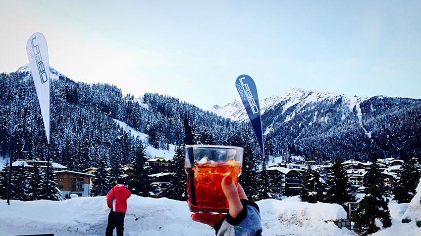 Apres Ski Madonnadicampiglio Relax Time
