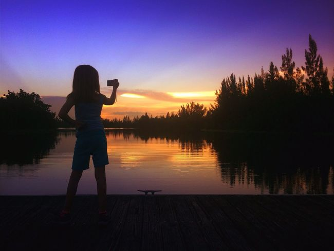EyeEm Nature Lover Captured Moment Sunset