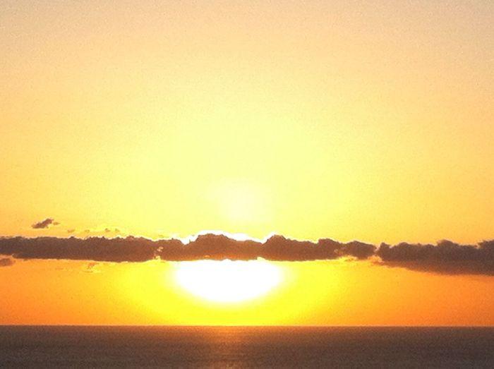 Sunset at BYBLOS, LEBANON Sunset