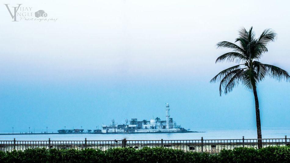 Negative Space Hajiali Mumbai