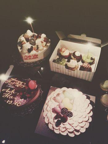 happy my day ♥ best birthday ever ♥ happy 18th