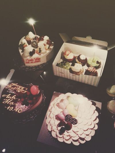 happy my day ♥ best birthday ever ♥ happy 18th