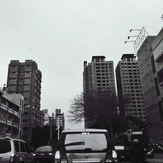 In The City Walking Around The City  Urban Enjoying Life Taichung Cityscapes City Life