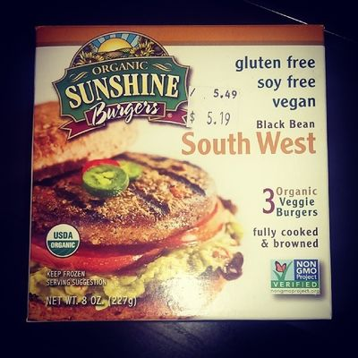 Sunshineburger Nongmoproject