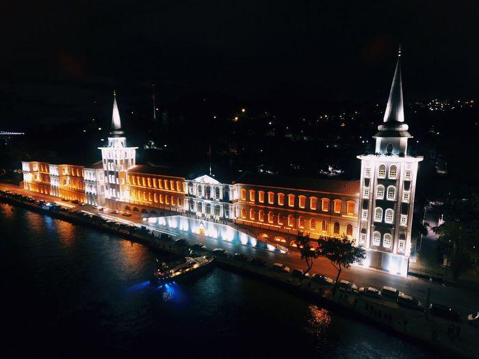 Kuleli Askeri Lisesi Kulelimilitaryschool Kuleliaskerilise Istanbul
