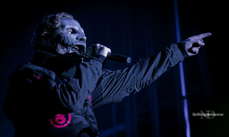 Corey Taylor of Slipknot. Loder than Life Festival 2016. Night Concert Band Music Festival Musician Music <3 Singer  Live Event EyeEm Best Shots Stage - Performance Space Singing Popular Music Concert Eye4photography  Performance Performing Arts Event Slipknot Arts Culture And Entertainment Music Real People Louderthanlife Heavy Metal Portrait Rock Music Singer  Kentucky