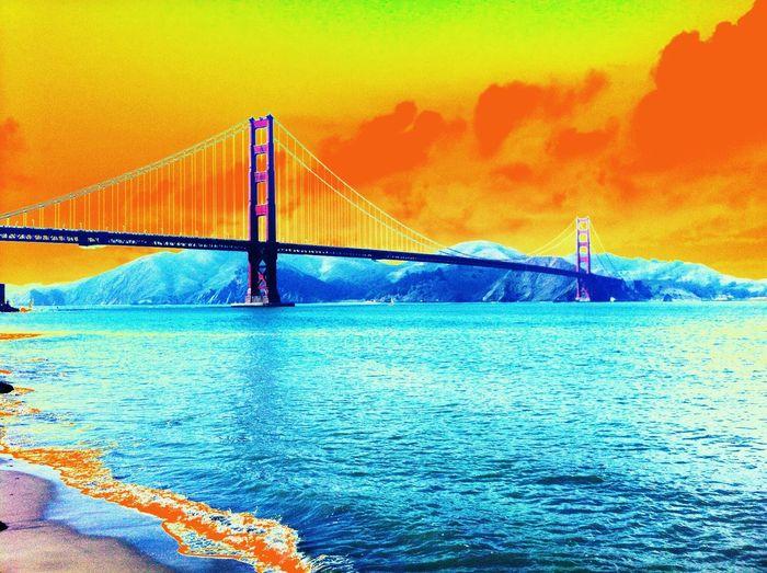 Landscapeape_Collection]:Eyeemphotography]EyeemphotofSan FranciscogGoldenGateBridgeSCalifornia]Beach Photography:Colorfulg][a:TravelCalifornia_Eyeem PhotographyhFrom My Point Of ViewSEye4photography lUSAGGolden Gate BridgeiTravel PhotographyyColorsful landscape
