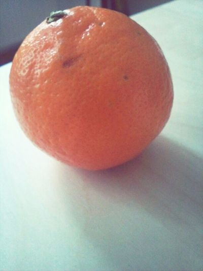 Mandarinen??! Lunch Time!