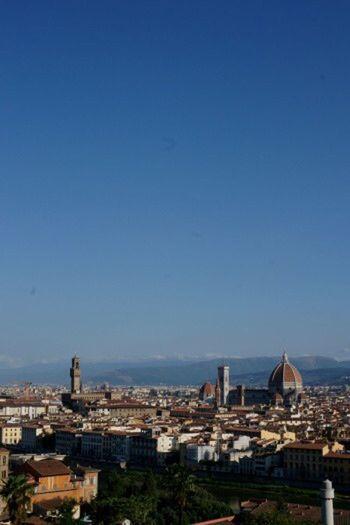 Italy Firenze