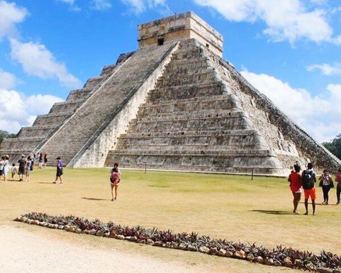 Riviera Maya Cancun Chichen Itza Yucatan Mexico