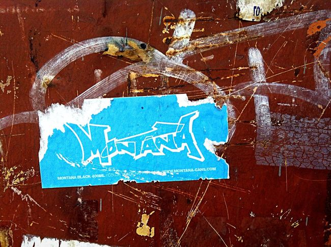 Artistic Photo Street Photography Urbanphotography Street Art Graffiti Montanacolors