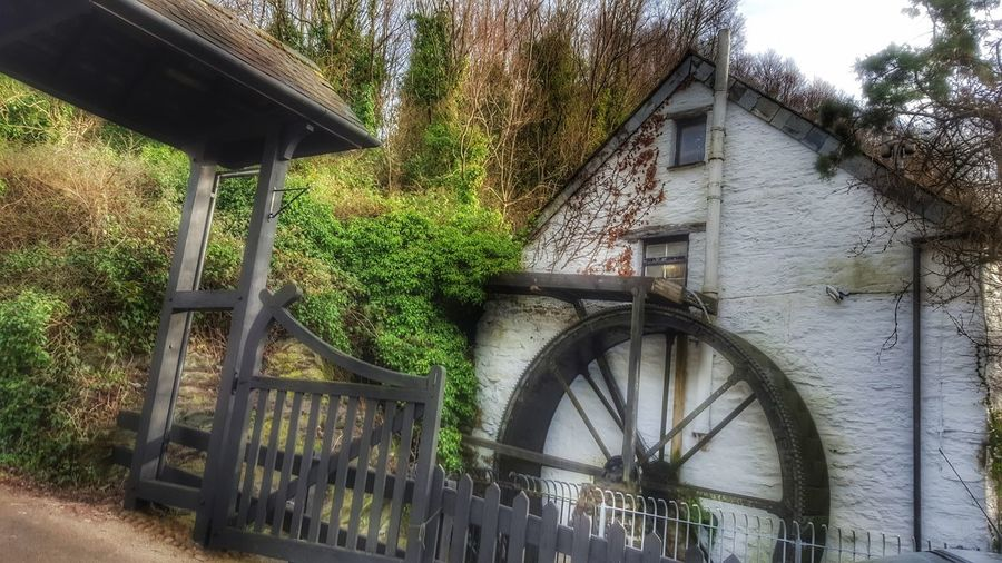 Crumplehorn Inn and Mill Watermill Watermills Polperro 14th Century Historical Site History Through The Lens  Renovation Cornwall Building Exterior No People Architecture Cornwall Life Cornwall, UK. Cornwall Tourism Hdrphotography Architecture