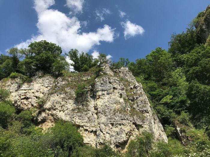 Jura Rocks near