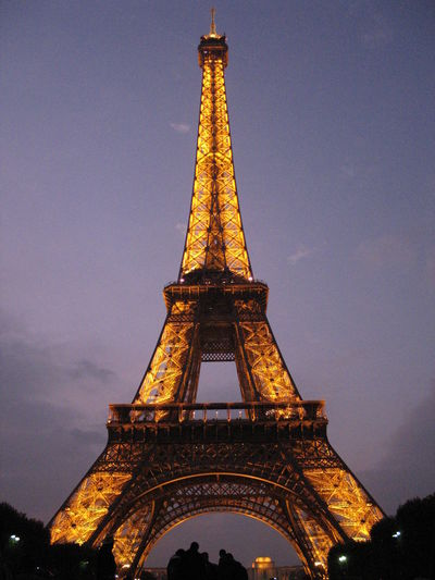 Eiffel Eiffel Tower Eiffel Tower By Night Eiffelturm Light On Eiffel Tower Paris Paris By Night Torre Eiffel Tour Eiffel