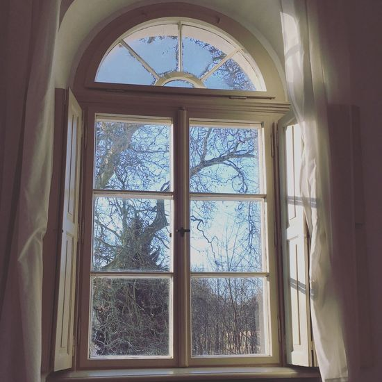 Window, Fenster, Winter