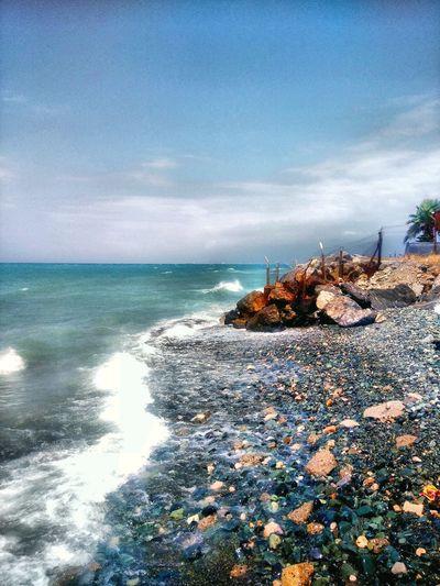 البحر الأبيض المتوسط مدينة اسكندرون تركيا Turkey هاتاي İskenderun