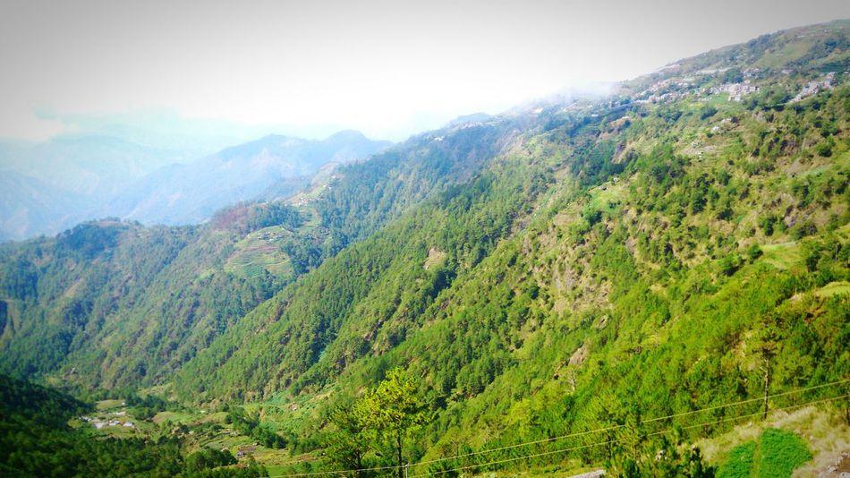 Somewhere in Mountain Province, PH. Wheninphilippines Sagada Adventure Naturesbeauty First Eyeem Photo