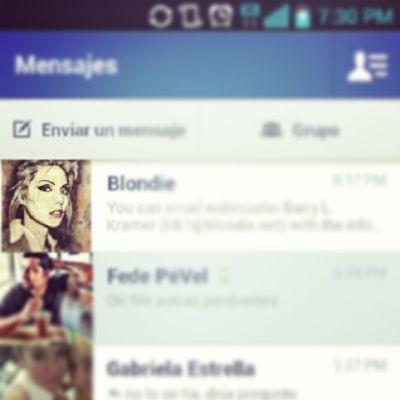 Casualon, un mensaje de Blondie... Preparandonos para el Cc13