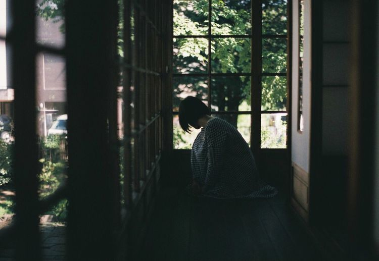 Window One