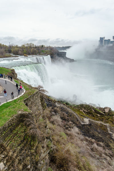 America Break The Mold Fashion Landmark National National Park New York Niagara Niagara Falls Niagara Falls NY Sightseeing State Park  Tourist USA Water Water Falls The Great Outdoors - 2017 EyeEm Awards