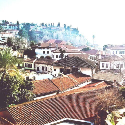 Antalya Alanya :)