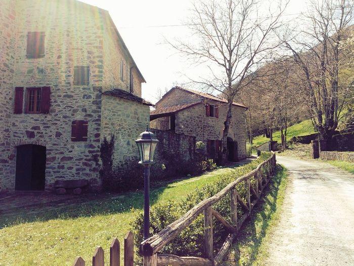 Mulino Di Chicon