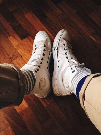 Converse Sneakers Allwhite White Totalwhite