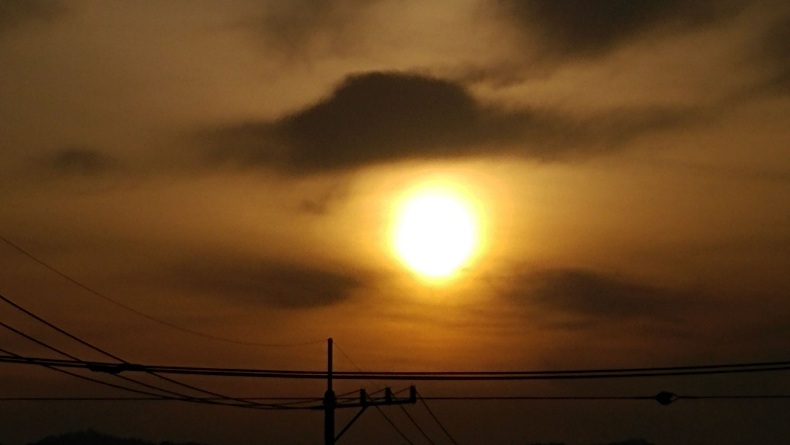 sunset, electricity, connection, power supply, sun, sky, cable, no people, power line, silhouette, fuel and power generation, beauty in nature, nature, outdoors, electricity pylon, technology, scenics, cloud - sky, electric pole, day