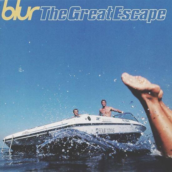 Blur Damon Albarn DamonAlbarn Music Britpop