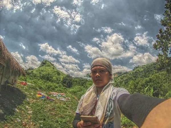 Mountain Travel Cloud - Sky Outdoors Hiking Nature Day Adventure Youth Life In Colors Perspective