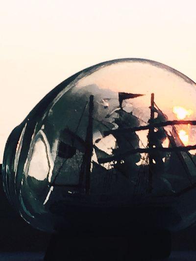 Perspectives Dreams Sail Away, Sail Away