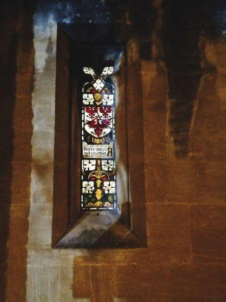 Religion Window Spirituality No People Place Of Worship