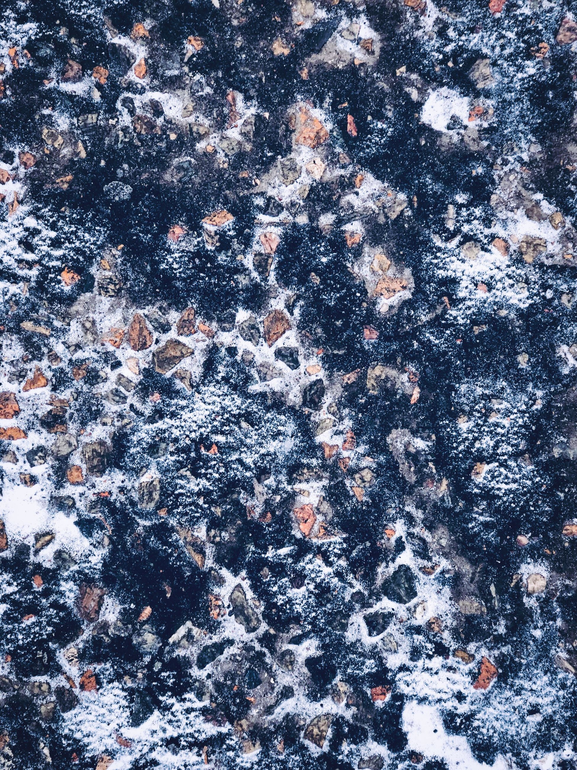 backgrounds, full frame, pattern, textured, no people, abstract, nature, snow, abstract backgrounds, black color, winter, marble, marbled effect, cold temperature, outdoors, rough, gray, built structure, beauty in nature