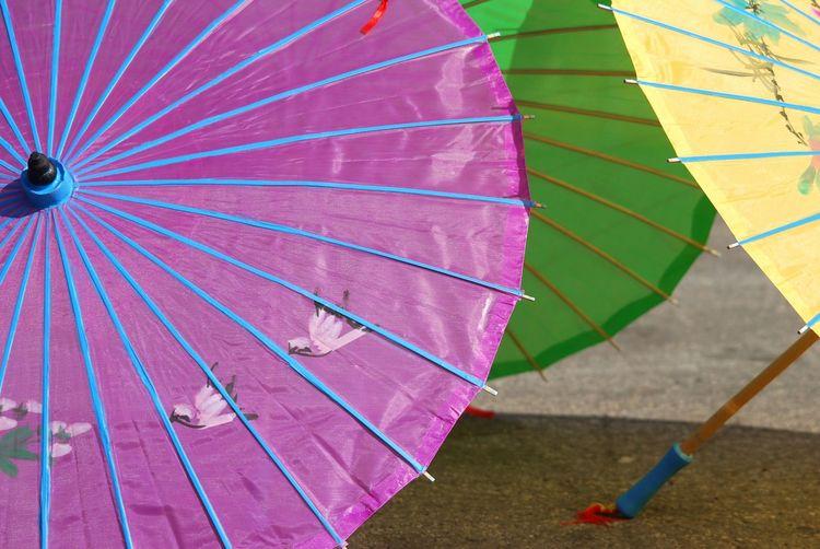 Umbrella Multi