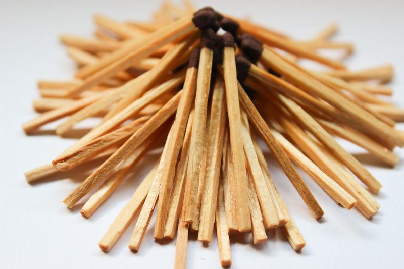 Matches Matches Matchstick Pile Heap