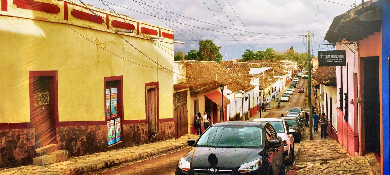 Comitan, Chiapas