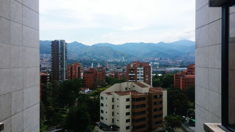 Cityscapes Taking Photos Medellín Colombia Urban Geometry Urbanphotography Urban Landscape Landscape_Collection Farview