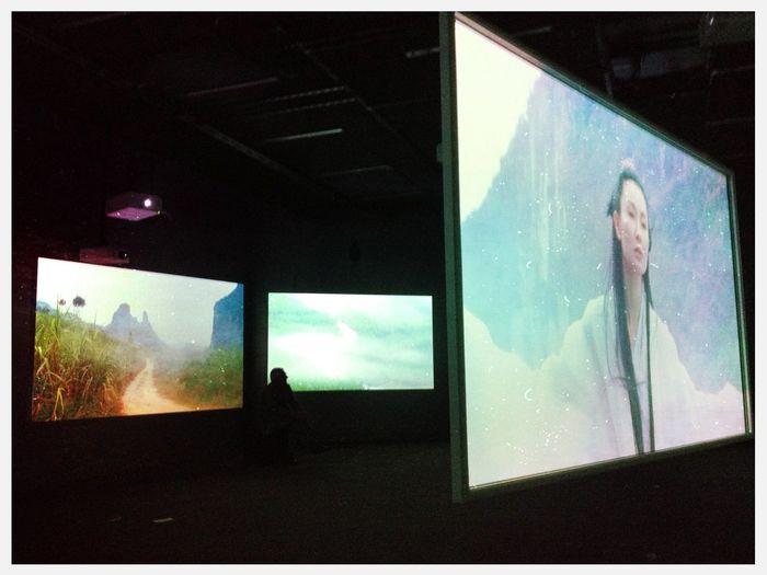 Video Art at