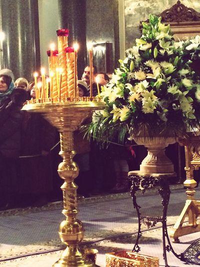 С Рождеством Христовым!❤️ Kazan Cathedral казанскийсобор