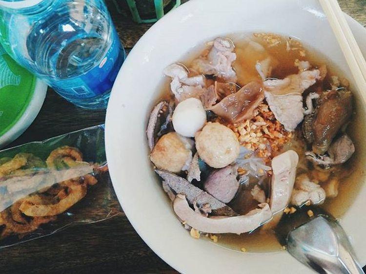 เตี๋ยวเหอะ. VSCO Vscocam Vscothailand Thaifood Food Thailand