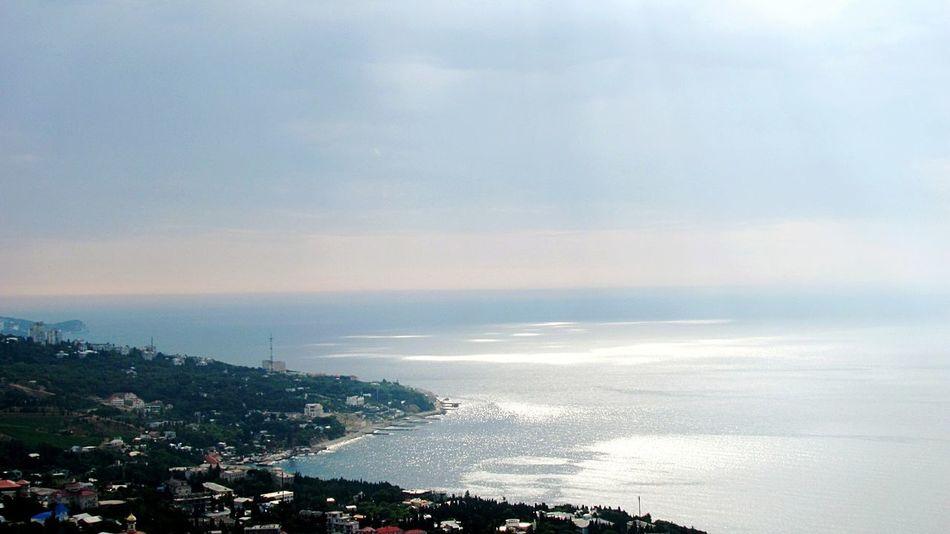 Nature Black Sea Relaxing