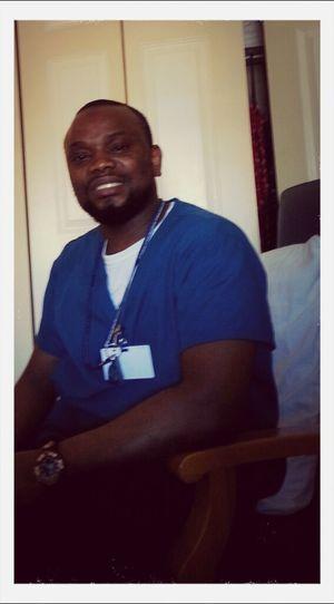 Zicklyn M.J.H.S Nurse Aide