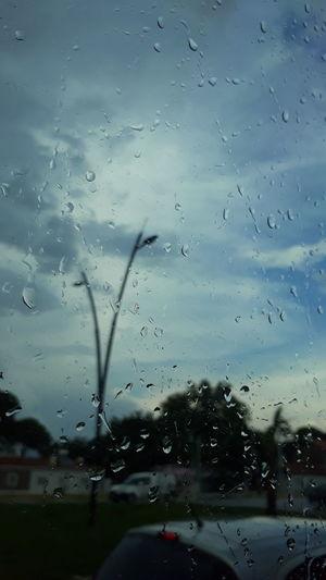 Window Nature Sky Yağmur Damlası Yagmurlubirgun