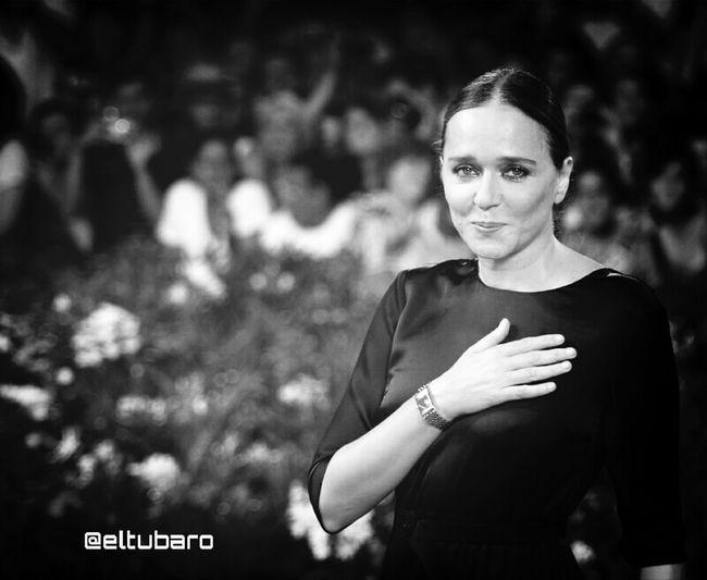 Valeria Golino Venicebiennale68 Redcarpet Emergency