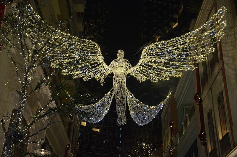 Light Angel