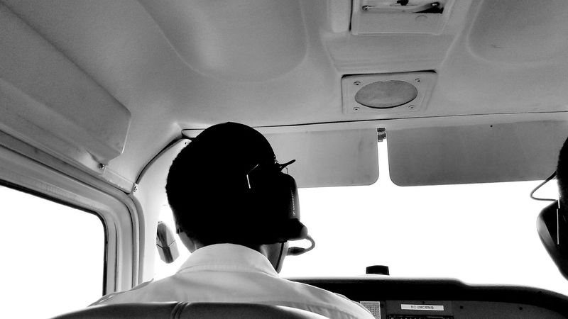 Monochrome Photography Aviation Pilot Cockpit Aviationporn Airplane Black And White
