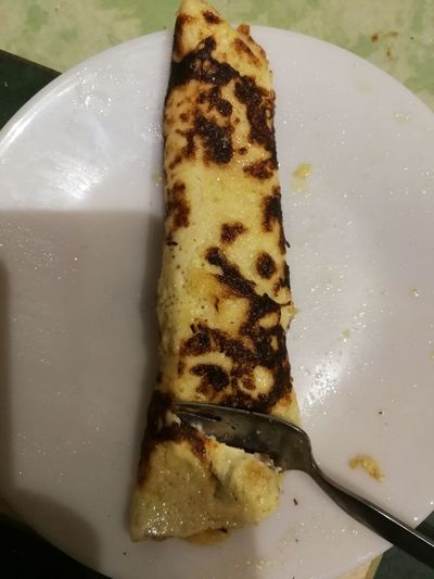 Pancake, Shrove Tuesday delight Shrove Tuesday Pancakes Shrovetide Food Food And Drink No People Plate Freshness Healthy Eating Close-up Ready-to-eat Indoors