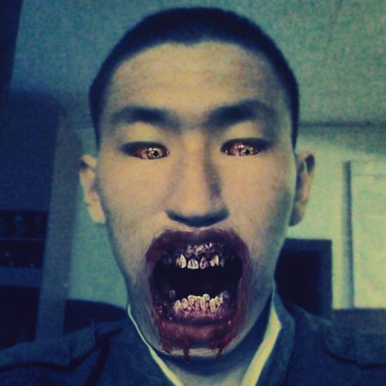 ZombieBooth :)